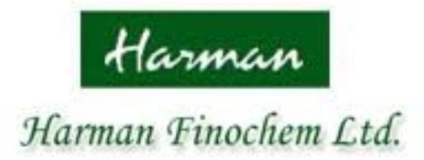 Harman Finochem Ltd – Urgent Openings for B.Sc / M.Sc / B.E / B.Tech Candidates – Production Department