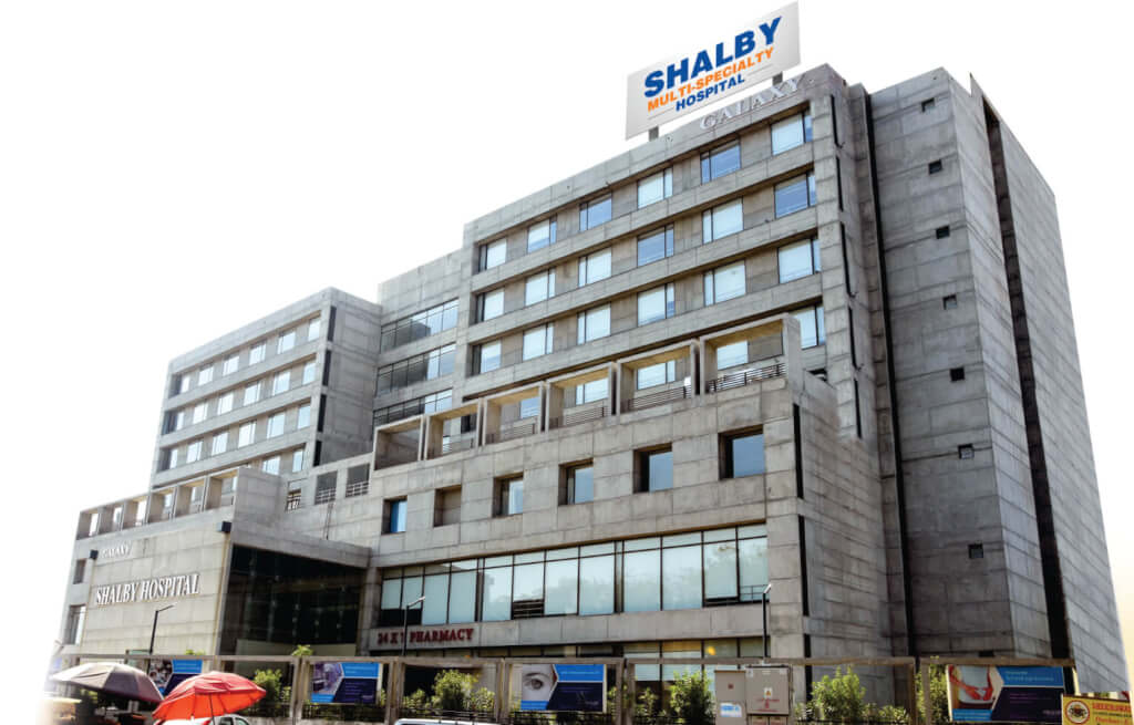 Urgent Opening For Pharmacist – MALE in Shalby Hospital, Surat