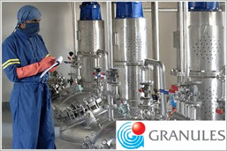Granules India Ltd – Looking For B.Sc fresher For Quality control (OSD Formulation)
