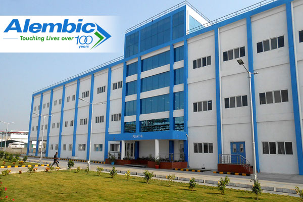Alembic Pharmaceuticals Ltd – Career Opportunities for FRESHERS in Production, Warehouse Department