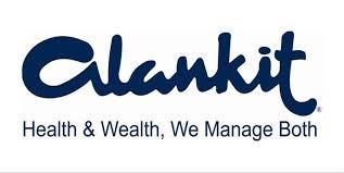 Alankit limited logo