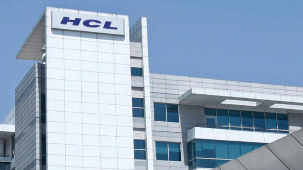 HCL Tech to hire 20,000 FRESHERS people in next 4-6 months: CEO Vijayakumar (HCL)