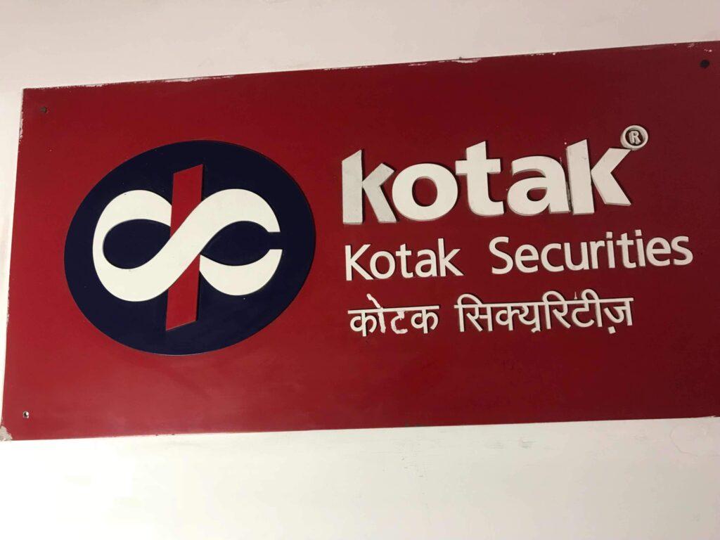 Urgent Opening For CA Freshers ( Risk ) @ Kotak Securities Ltd- Mumbai