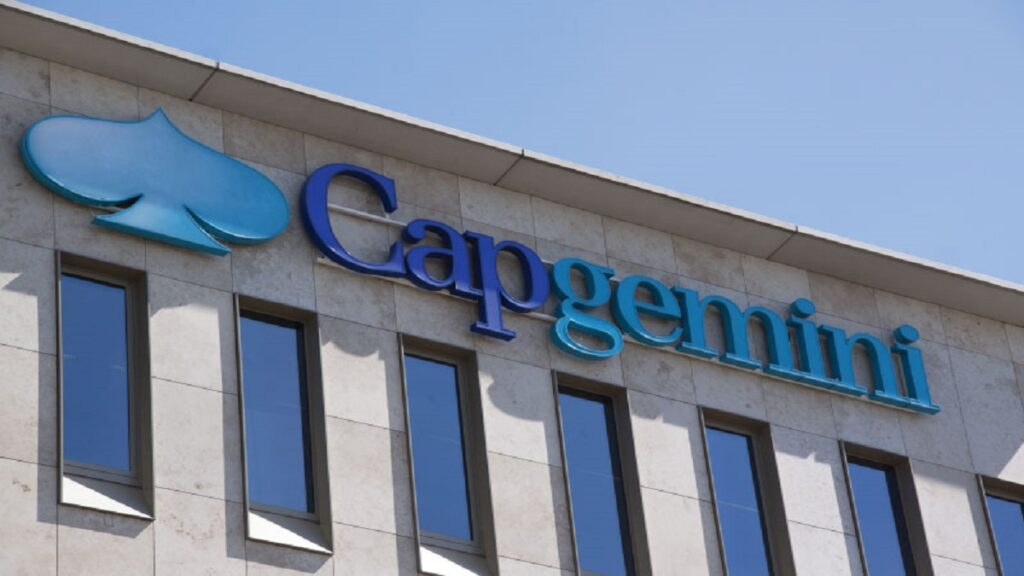 Capgemini Off Campus Hiring for Fresher || Apply Now