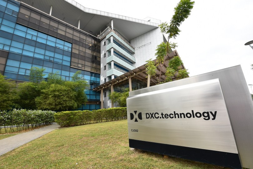 DXC Technology Hiring for Freshers || Apply Now