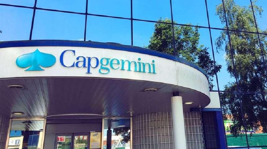Capgemini to hire 30,000 people in India in 2021
