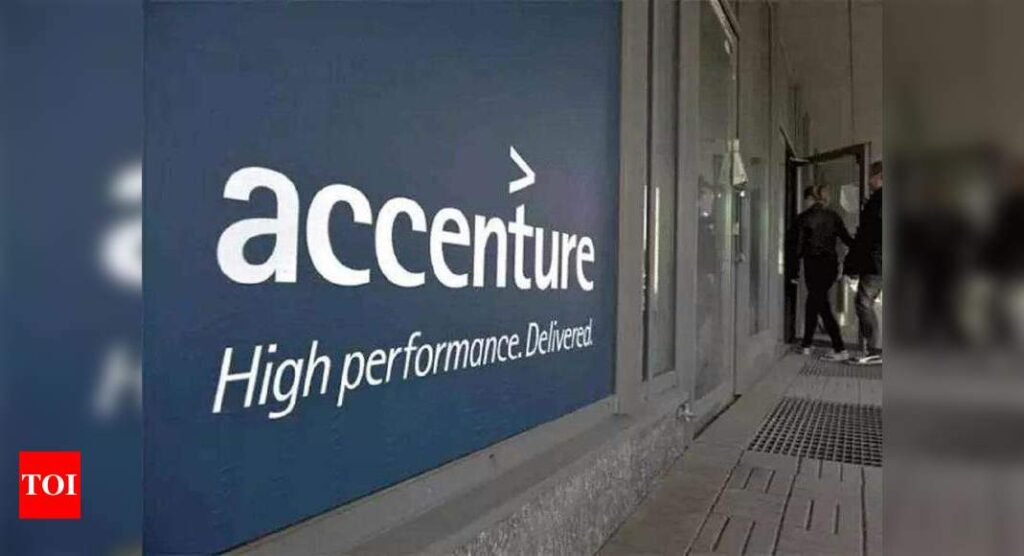 Accenture Solutions Pvt Ltd –  Urgent Opening for Freshers || Apply Now